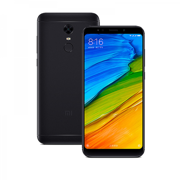 Xiaomi Redmi Note 5 (Redmi 5 Plus)