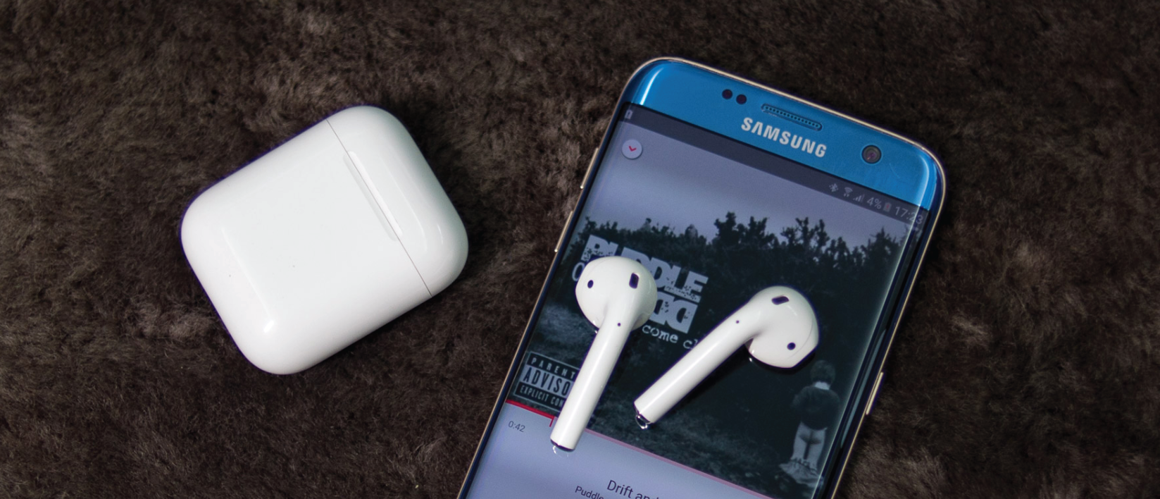 Airpods Pro Mit Android