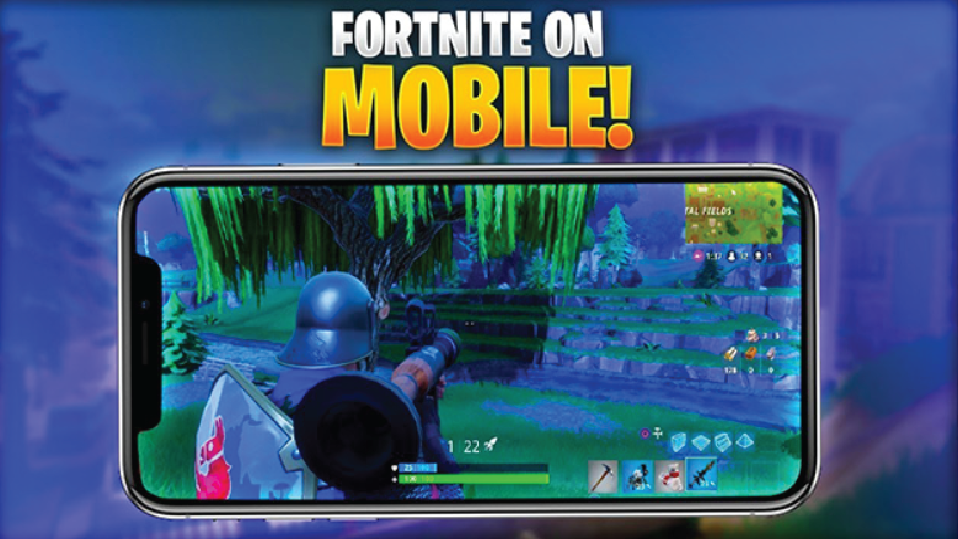 Install Fortnite Apk Fix Device Not Supported For OPPO