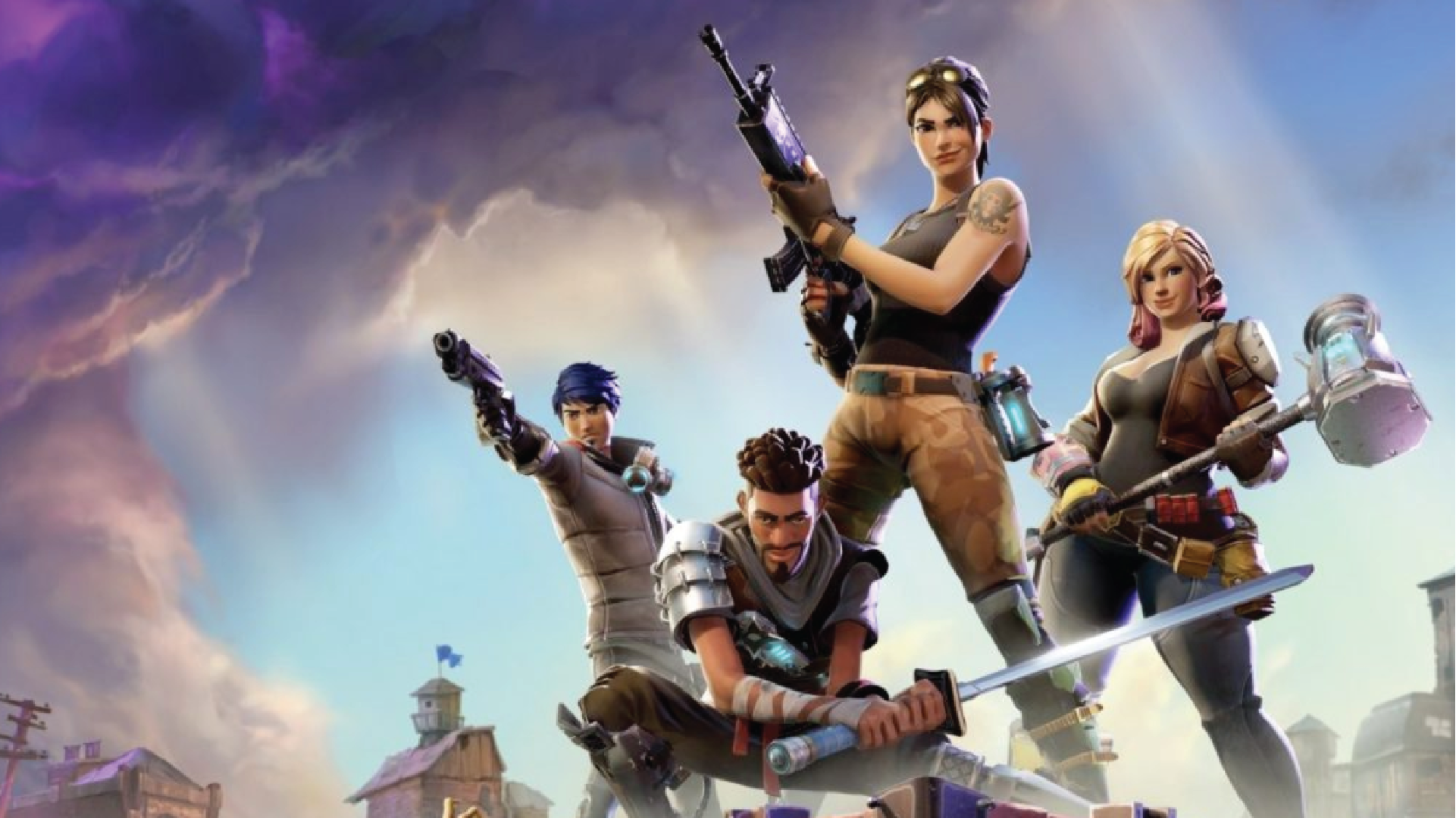 Install Fortnite Apk Fix Device Not Supported For Android Devices