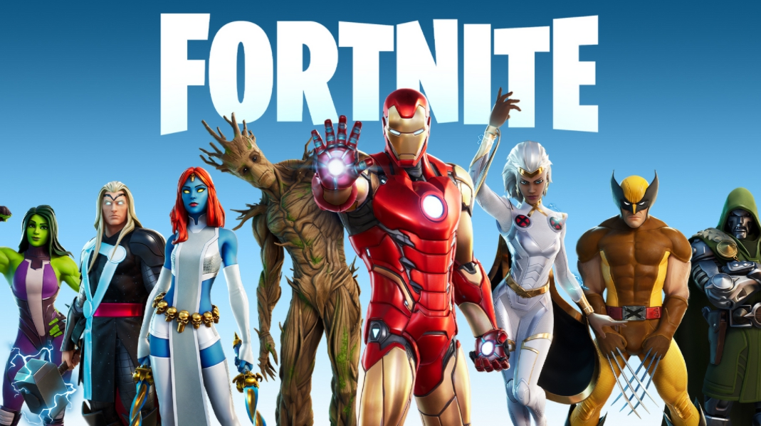 Fortnite V16.10.0 For Realme
